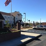 Foto van Residence Inn by Marriott Dothan