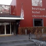 Photo de Boutique Hotel Sterrenberg