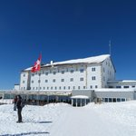 Photo of Rigi Kulm Hotel