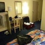 Φωτογραφία: Motel 6 Orlando International Drive