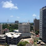 ภาพถ่ายของ Holiday Inn Dar Es Salaam City Centre