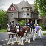 Columbus Carriage House Bed & Breakfast Foto