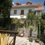 Foto van B&B-Hotel Pension Alemana