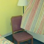 Foto de Days Inn Ridgeland