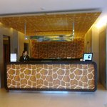 Photo de BEST WESTERN Hotel Goldenmile Milan