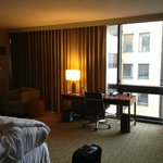 The Westin Cincinnati resmi