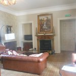 Foto Meldrum House Hotel