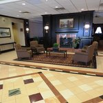 Photo de Homewood Suites by Hilton Cambridge-Waterloo, Ontario