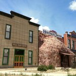 Pikes Peak Heritage Center at Cripple Creek Foto