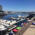 Φωτογραφία: Accommodation Star Docklands Apartments