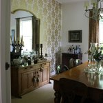 Bilde fra Coombe Farm Bed and Breakfast