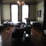 Another parlor/ Breakfast room