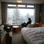 Photo de The Green Leaf Niseko Village