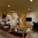 The Capital Residence Suites