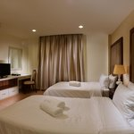 The Capital Residence Suites Foto