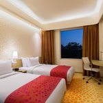 Foto de Holiday Inn Express Chennai Mahindra World City