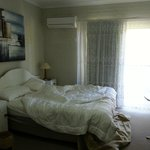 Mollymook's Paradise Haven Apartment Motel照片