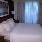 Foto de Residence Inn by Marriott Potomac Mills