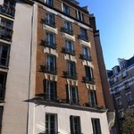 Photo de Hotel de Neuve Paris