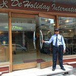 Φωτογραφία: Hotel De Holiday International