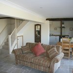 Sheepscombe House B&B