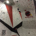 Awesome Walls Climbing Centre Sheffield