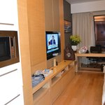 Foto de HeeFun Apartment Hotel GZ Poly World Trading Center