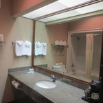 Foto de Quality Inn & Suites Yacht Club Basin