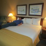 Foto de Quality Inn & Suites Seabrook Nasa Kemah