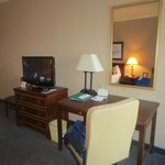 Φωτογραφία: Quality Inn & Suites Seabrook Nasa Kemah