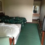 Foto de America's Best Inn and Suites