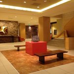 Φωτογραφία: Radisson Hotel Salt Lake City Downtown