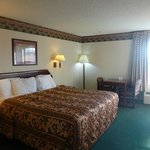 Foto Plano Days Inn & Suites
