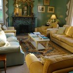 Bilde fra Overtown Manor Bed and Breakfast
