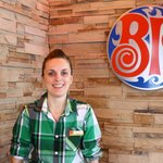 Melissa, Our General Manager, stop in to say hi!