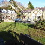 Zdjęcie Swansea Valley Holiday Cottages