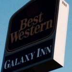 Foto van BEST WESTERN Galaxy Inn
