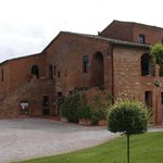 Montepulciano Country Resort resmi
