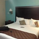 Foto van Days Inn Long Beach/City Center