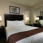 Photo de Regency Suites Calgary