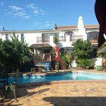 Φωτογραφία: Gordons Bay Guesthouse