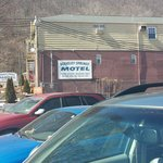 Foto van Berkeley Springs Motel