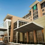 Photo de Embassy Suites Newark Airport