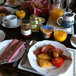 Exmoor Bed & Breakfast의 사진