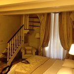 Photo de Santa Chiara Suite Hotel