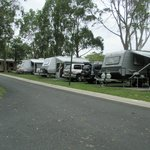 North Coast Holiday Parks Moonee Beach resmi