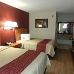Foto de Red Roof Inn Orlando South - Florida Mall