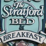 Foto de Stratford Bed & Breakfast