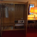Foto van Suites Hotel Knowsley
