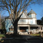 Rowan Oak House Bed and Breakfast